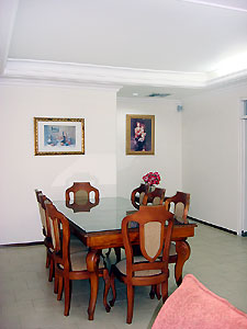 Cartagena Apartment