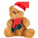 Christmas Teddybear